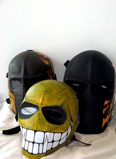 My Army of Two Masks    http://www.airsoftmasks.net/