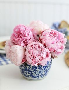 How to Keep Peonies Fresh