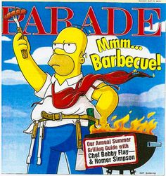 1000+ images about 'visual:MAGS & COMICS (bbq,barbecue