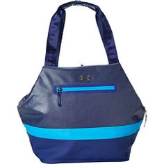 acdfe4d946 Under armour ua perfect flow tote caspian elb caspian gun metal