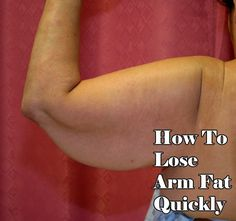 Online bee: How To Lose Arm Fat Quickly - Proven Fitness Strategies
