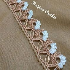 35 crochet flower beaded needlework models that broke records basteln dekoration garten hintergrundbilder garden photography roses Crochet Lace Edging, Bead Crochet, Crochet Necklace, Beaded Flowers, Crochet Flowers, Sheep Tattoo, Wand Tattoo, Knitting Patterns, Crochet Patterns