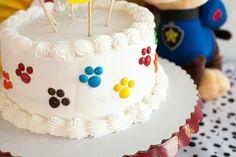 Paw Patrol Cake - DIY Your Cake in less than 10 minutes! Make a super easy and . Paw Patrol Cake – DIY Your Cake in less than 10 minutes! Make a super easy and … Paw Patrol C Paw Patrol Party, Bolo Do Paw Patrol, Torta Paw Patrol, Paw Patrol Cupcakes, Paw Patrol Birthday Cake, Skye Paw Patrol Cake, Special Birthday Cakes, Puppy Birthday Parties, Puppy Party
