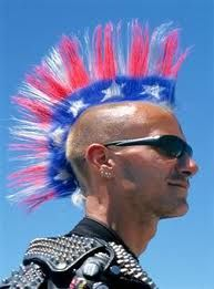 wacky hair cut s - Google Search