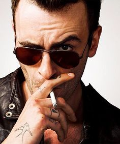 Image about joe gilgun in Eye Candy by SignMySignature Preacher Amc, Steve Dillon, Tv Preachers, Joseph Gilgun, Poses, Celebs, Celebrities, Beautiful Men, Movie Tv