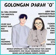 Quotes Galau, Cartoon Jokes, Self Quotes, Im In Love, Introvert, Bingo, Qoutes, Haha, Wattpad