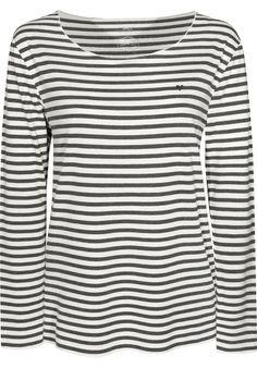 TITUS Lui - titus-shop.com  #Longsleeve #FemaleClothing #titus #titusskateshop