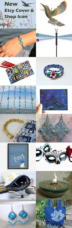 Fly with me by Marianne on Etsy--Pinned+with+TreasuryPin.com