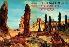 Vermilion Sands, J.G. Ballard (1971)