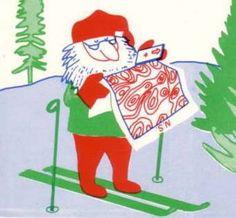 Merry Christmas to all orienteers worldwide