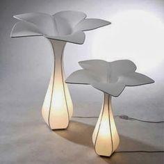 """Hana Lamp"""