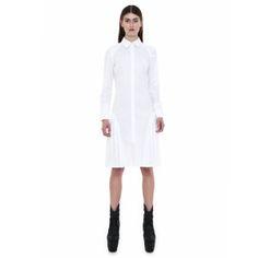 white dress shirt whole