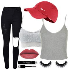 e3ab5d5b9285 59 Best tumblr baddie outfits images