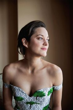 image search results for cynthia basinet as seen on Marion Cotillard