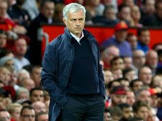 Jose Mourinho happy to leave Anfield with point