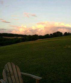 Pennsylvania country