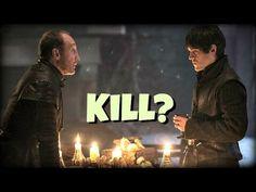 Will Ramsay Kill Roose?  Game of Thrones Season 6 Spoilers - Videot --> http://www.comics2film.com/game-thrones/will-ramsay-kill-roose-game-of-thrones-season-6-spoilers/  #GameofThrones