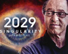El gran teórico del transhumanismo y profeta de la inmortalidad tecnológica, Ray Kurzweil te dice cuáles son sus secretos para para mantenerse vivo y asegurarse de estar aquí cuando ocurra la Singularidad.