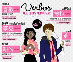Chinese Words, Chinese Symbols, Learn Chinese, Learn Korean, Chinese Language, Japanese Language, Chinese Flashcards, Opposite Words, Spanish Basics