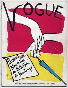 * Vogue Paris 1950 March Tom C. Keogh (1922 – 1980) was an international fashion illustrator, graphic artist, and set and costume designer