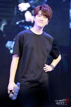 Youngjae | GOT7 | my sunshine sweet love