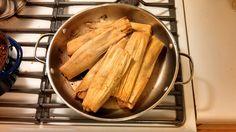 Traditional Tamales Pork) Recipe - Food.com: Food.com