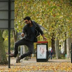 Here comes the new still featuring Ranbir Kapoor from his...
