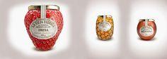 La vieja fabrica - Autentica Mermelada - Innovacion en envases