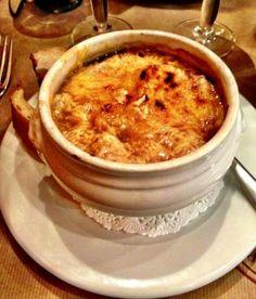 La Jacobine $$ - one of the best restaurants in paris