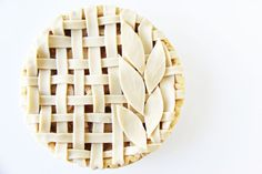 Remember: You can try more than one trick at once. | 23 Ways To Make Your Pies More Beautiful