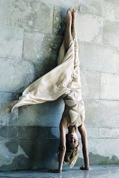 Yoga Fashion Love | Belle Flaneur