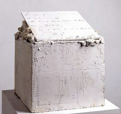 Cy Twombly epitaph 1978