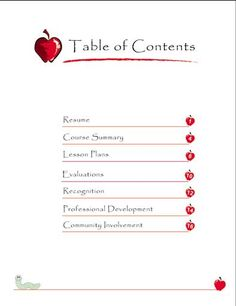 1000 ideas about teaching portfolio on pinterest for Cda portfolio template
