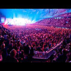 MTV EMA 2013 :: 10.11.2013 :: Amsterdam :: Notícias