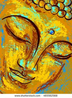 Golden Buddha Stretched Canvas 7940 by Wall Art Prints Golden Buddha Stretched Canvas 7940 by Wall Art Prints Monika Jung origami Over 15000 beautiful canvas art prints in nbsp hellip Painting canvas Buddha Artwork, Buddha Painting, Canvas Art Prints, Canvas Canvas, Painting Canvas, Buddha Canvas, Spiritual Paintings, Spiritual Drawings, Art Visage