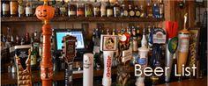 lic / bar / Woodbines Craft Kitchen | Long Island City, NY :: Home