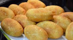 Amazing dough for fried pies - Snacks, Snack Recipes, Cooking Recipes, Easy Recipes, Baking Soda Health Benefits, Bolet, Fried Pies, Best Cookbooks, European Cuisine