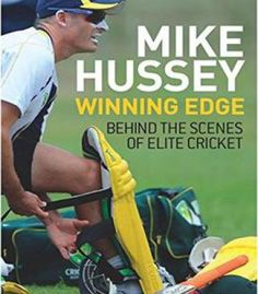 Winning Edge: Behind The Scenes Of Elite Cricket PDF