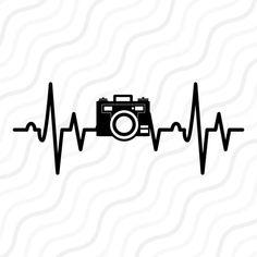 Ideas For Photography Camera Wallpaper Etsy Dslr Photography Tips, Quotes About Photography, Photography Logos, Wildlife Photography, Camera Png, Plotter Silhouette Cameo, Camera Silhouette, Silhouette Studio, Kamera Tattoos