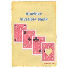 Magic Quot Svengali Miracle Deck Quot Of Cards Vintage Fox Lake