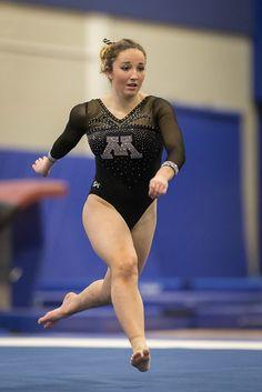Air Force, Denver, Minnesota Gymnastics