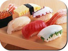 Суши. История возникновения и интересные факты о суши - тема нашей статьи сегодня, друзья.