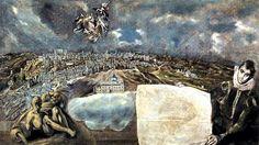 Rilke, Toledo y El Greco (II) - ABC.es