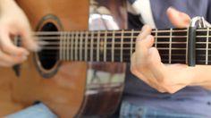 【ソロギター】「君をのせて」 天空の城ラピュタ 主題歌【TAB譜あり】