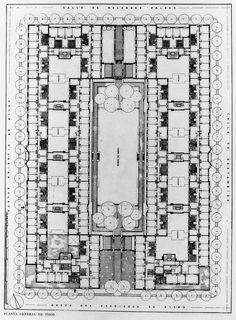 Secundino Zuazo / Casa de las flores / 1931