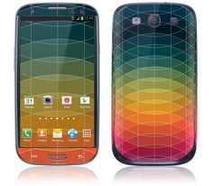 Chroma by Andy Gilmore for the Galaxy S III