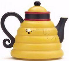 teapot debbie mumm