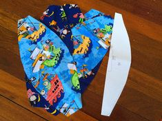 Riches & Roses Handmade for Kids: Sewing tutorial and pattern - Balloon cover