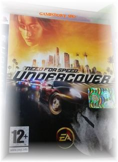 Need for speed undercover Need For Speed Undercover, Need For Speed Games, Playstation, Movies, Movie Posters, Films, Film Poster, Popcorn Posters, Cinema