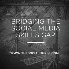 Bridging the Social Media Skills Gap